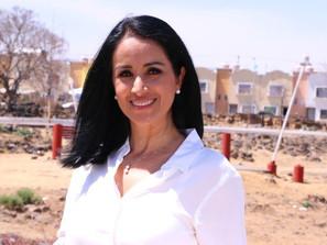 Aprueban iniciativa para fortalecen derechos de migrantes: Lucila Martínez
