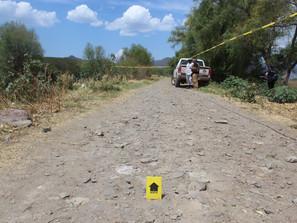 Acompaña Fiscalía General a brigada para la búsqueda de personas desaparecidas