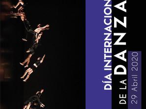 Invita Secum a bailarines a festejar el Día de la Danza