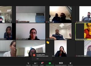En la Piedad, tercer taller regional para funcionaros sobre violencia digital