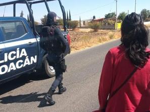 En Maravatío, localiza SSP a persona víctima de tentativa de extorsión telefónica