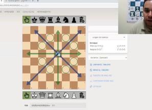 Clases de ajedrez gratuitas en estas vacaciones