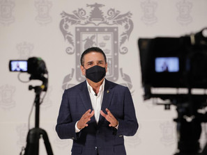 En Michoacán, respeto a la democracia: Silvano