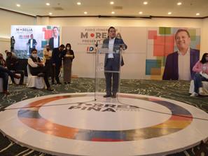 Exitoso foro de participación ciudadana para futuro de Morelia: Organizaciones sociales