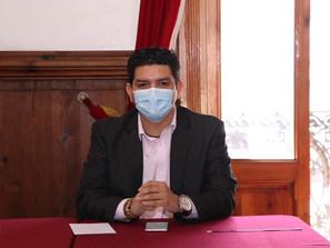 Celebro que más entidades se sumen a impulsar la Ley de Menstruación Digna: Toño Madriz