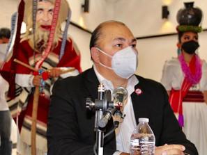 Ratifica INE a Abraham Sánchez Candidato a Gobernador de RSP por Michoacán