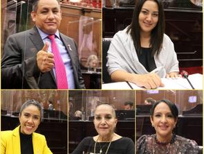 Avala Congreso reserva  a Ley Orgánica de la Administración Pública planteada por el GPPRD