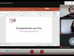 Fundación Pascual Sigala arranca serie de charlas y conferencias oncológicas