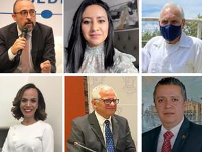 Acuerdos políticos y traiciones en el equipo de Ramírez Bedolla