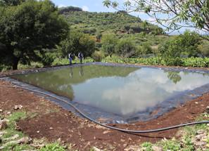En marcha trabajos de rehabilitación de la infraestructura rural en tenencias de Morelia