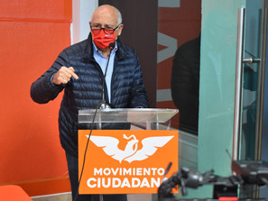 Exige Movimiento Ciudadano se deje de usar electoralmente las vacunas contra COVID 19