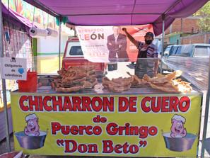 Ciudadanos cansados de candidatos que solo tiran basura y   no ofrecen ninguna propuesta: B. León