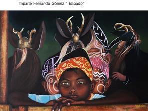 Ofrece Secum curso gratuito de retrato al óleo