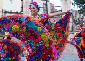 En Michoacán Verbena Cultural Virtual para celebrar a la patria