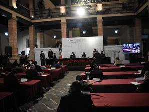Aprueban diputados Ley de Ingresos del Estado de Michoacán para el Ejercicio Fiscal 2021