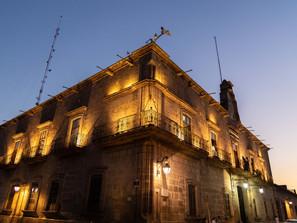 Panorama terrorífico con más de 300 contagios y 13 muertos en Ayuntamiento de Morelia: Sindicatos