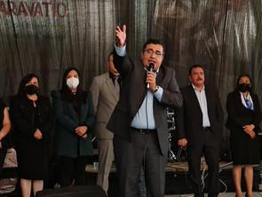Constancia de validez de elección de gobernador de Bedolla 'se tambalea'