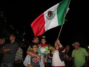Oficializa Gobierno de Michoacán suspensión de fiestas patrias
