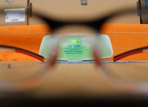 Entrega la SEE lentes a más de 11 mil estudiantes en Michoacán