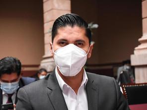 Respalda Javier Paredes Legislaciones a favor de  la salud y el  bienestar de las mujeres