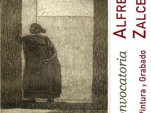 """Queda una semana para participar en la Bienal Nacional de Pintura y Grabado """"Alfredo Zalce"""" 2020"""