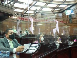 Integración de comisiones de dictamen, buscarán potenciar la labor legislativa: Víctor Manríquez