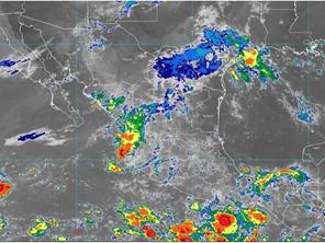 Lluvias continuarán este martes, pide PC extremar precauciones