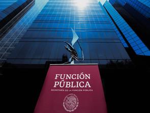 Función Pública inhabilitan 10 años a Luis Videgaray, ex secretario de Hacienda y Crédito Público.