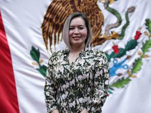 La transparencia y rendición de cuentas,  eje rector de la Mesa Directiva: Yarabí Ávila González