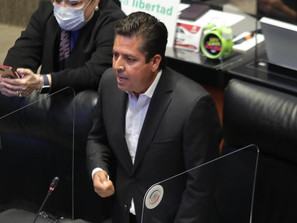 Toño García reitera llamado al Gobierno Federal para que libere vías del ferrocarril