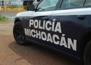 Detiene SSP a uno con orden de aprehensión por el delito de homicidio, en Jacona