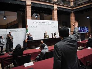 Ayuntamientos crearán comisiones de asuntos indígenas: diputados