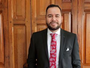 Reyes Galindo será coordinador del Grupo Parlamentario del PT en el Congreso de Michoacán