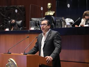 Ratifica Senado de la República nombramientos a personal diplomático Mexicano