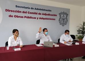 Fortalece Gobierno de Morelia a Comisión Municipal de Seguridad