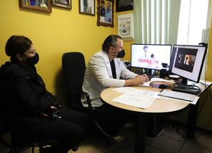 Amplía SSM servicio de telemedicina, en beneficio de niñas y niños oncológicos