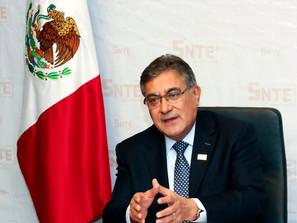 SNTE se declara listo para las clases presenciales, iniciamos en Campeche