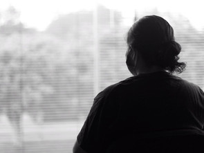 """""""No es normal vivir con violencia"""", dice Cristina; ahora inició una nueva vida"""