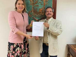 Yarabí Ávila designa titulares para las Subsecretarías y Direcciones en la SEE