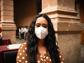 Valoraciones periódicas a los infantes para evitar violencia, un gran paso: Tere Mora
