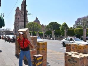 ANPEC aplaude la autorización para la reactivación de producción y distribución de la cerveza.