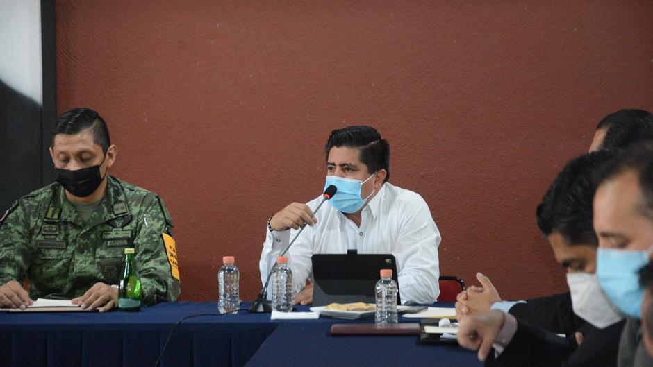 Reconoce Bienestar rezago superior a las 300 mil vacunas CIVID por aplicar en Michoacán