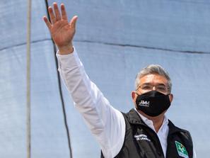 Crece respaldo de ciudadanos al proyecto de Magaña de la Mora por Michoacán