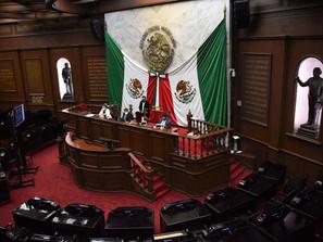 Proponen diputados de Michoacán, garantizar apoyos económicos a personas con enfermedades crónicas