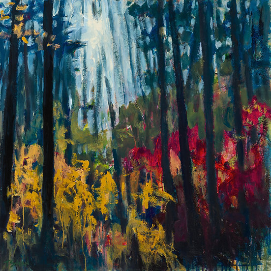 Forest Fantasia