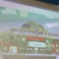 Energies et Climat en 2 GT