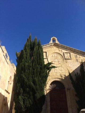 La Sagesse in Malta (suite)