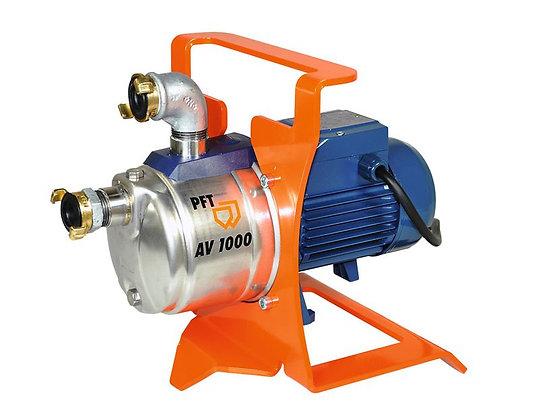 PFT Druckerhöhungspumpe AV 1000 230V
