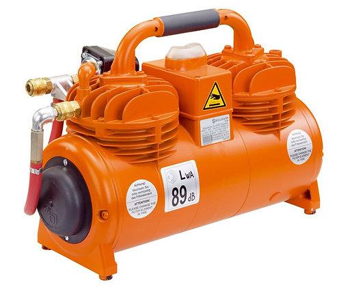 PFT LK 250 Luftkompressor 400 V