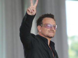 Bono Joins Investors Backing Tech Firm EverFi That Tackles Alcohol Abuse and Addiction